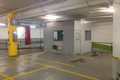 Perimeter Security: Guard Booths