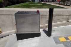 Perimeter Security: Barriers
