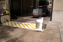 Perimeter Security: Barriers