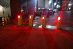 Perimeter Security: Bollards