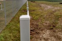 Perimeter Security: Fences